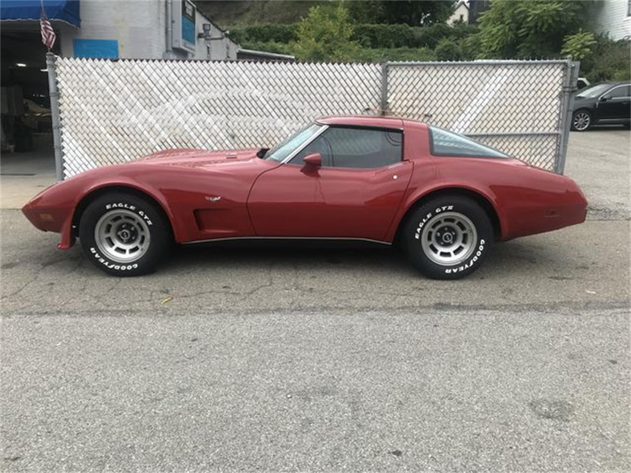 1979 Chevrolet Corvette (CC-1390428) for sale in Carlisle, Pennsylvania