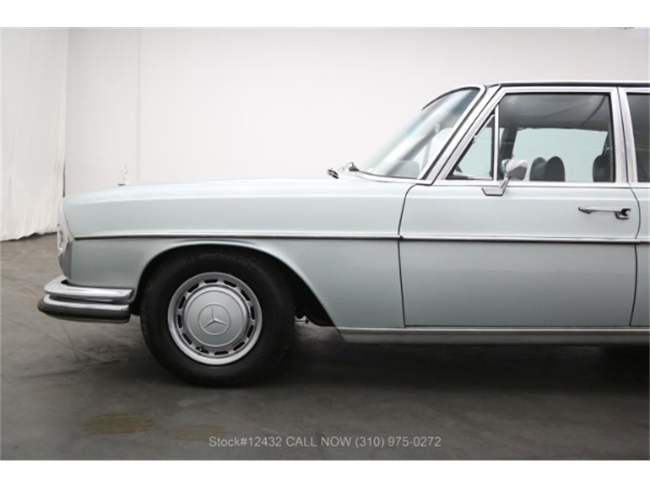 1971 Mercedes-Benz 300SEL (CC-1390043) for sale in Beverly Hills, California