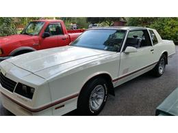 1987 Chevrolet Monte Carlo SS (CC-1390432) for sale in Carlisle, Pennsylvania