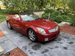 2005 Cadillac XLR (CC-1390437) for sale in Carlisle, Pennsylvania