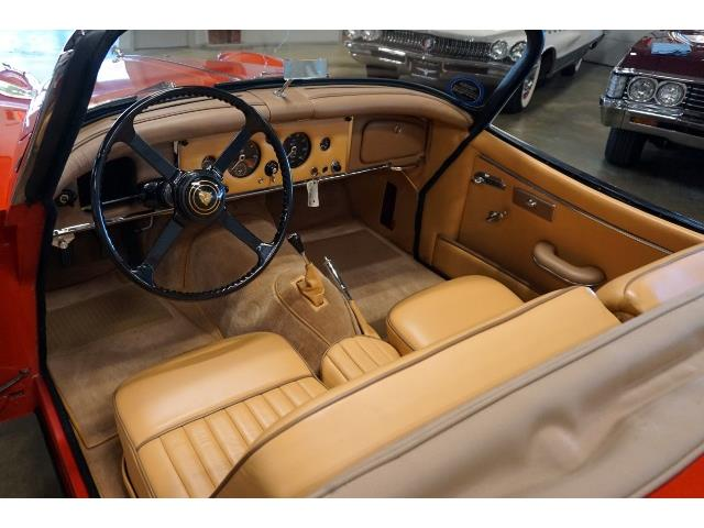 1959 Jaguar XK150 (CC-1390443) for sale in Chicago, Illinois