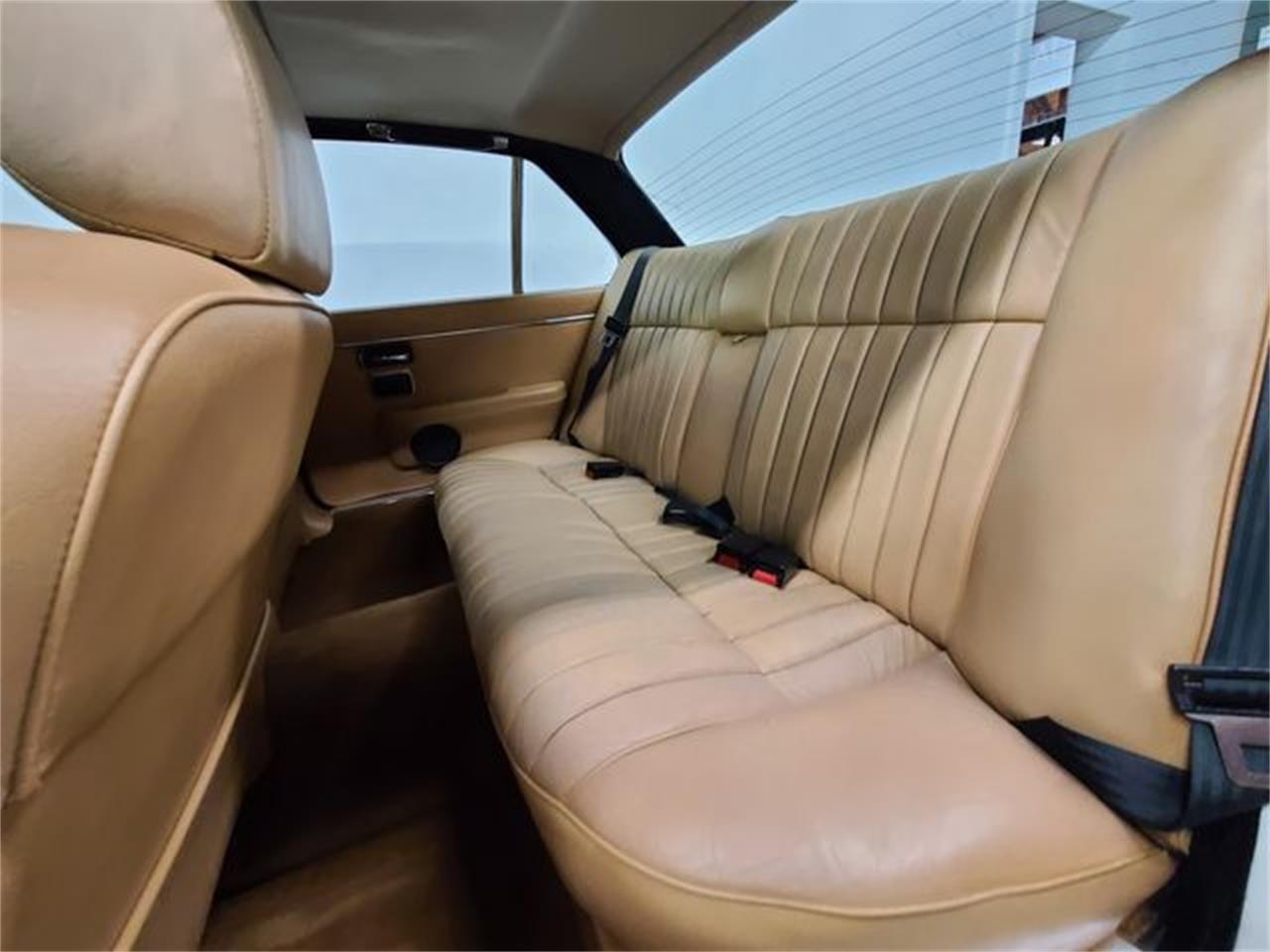 1984 Jaguar XJ6 (CC-1390446) for sale in Seattle, Washington