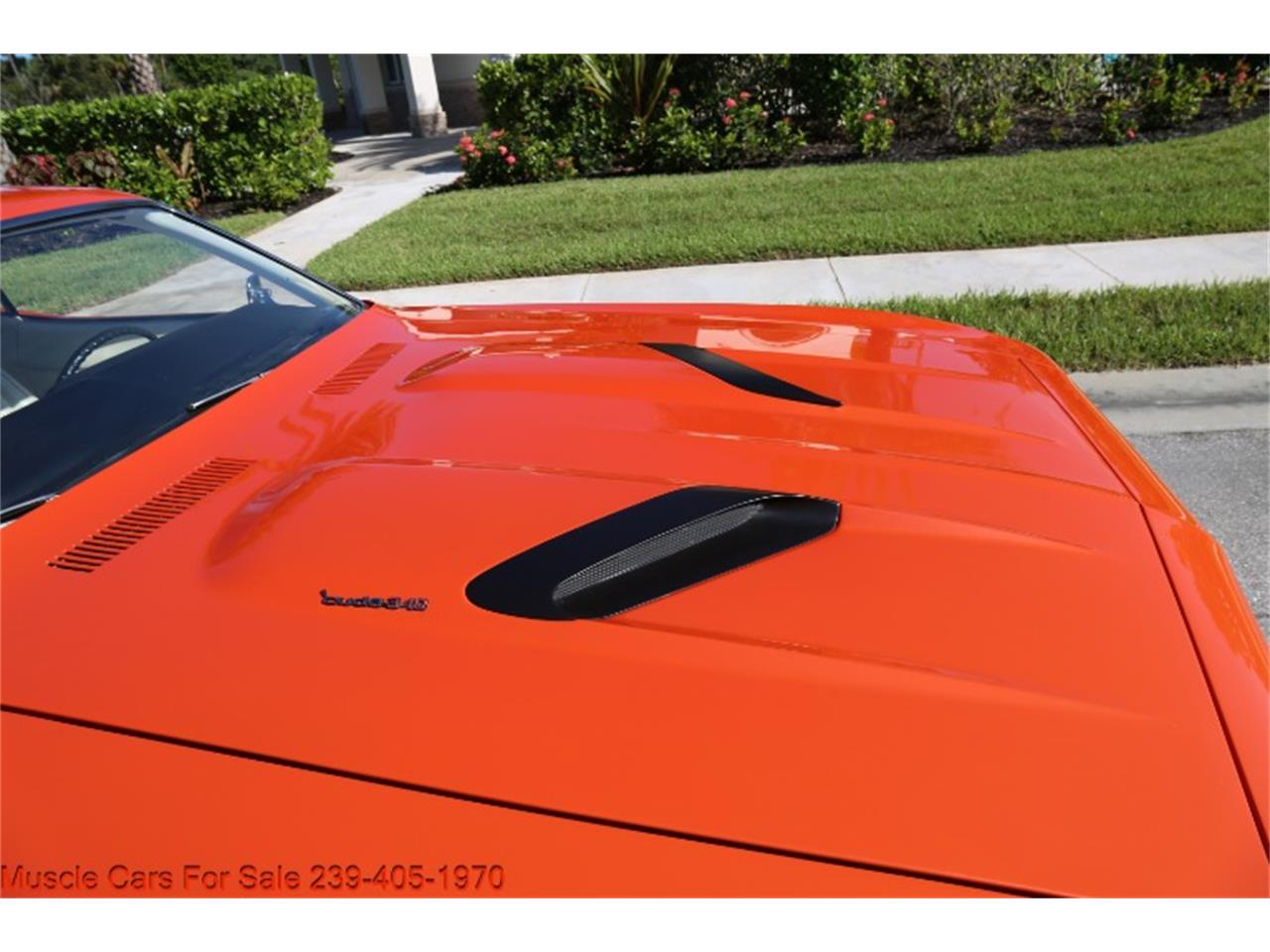 1972 Plymouth Cuda (CC-1390449) for sale in Fort Myers, Florida