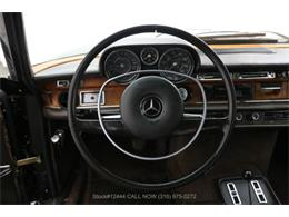 1970 Mercedes-Benz 300SEL (CC-1390045) for sale in Beverly Hills, California