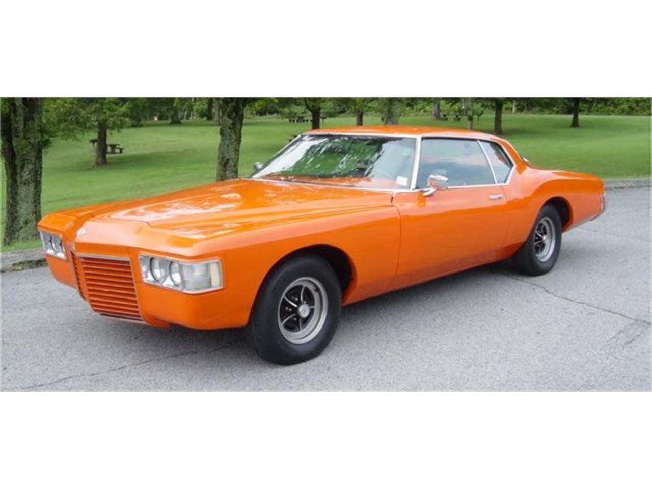 1973 Buick Riviera (CC-1390454) for sale in Hendersonville, Tennessee