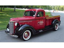 1940 Chevrolet Pickup (CC-1390459) for sale in Hendersonville, Tennessee