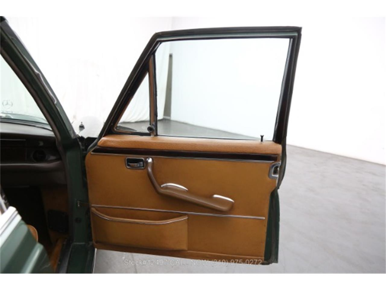 1972 Mercedes-Benz 300SEL (CC-1390046) for sale in Beverly Hills, California
