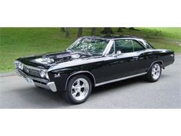 1967 Chevrolet Chevelle (CC-1390460) for sale in Hendersonville, Tennessee
