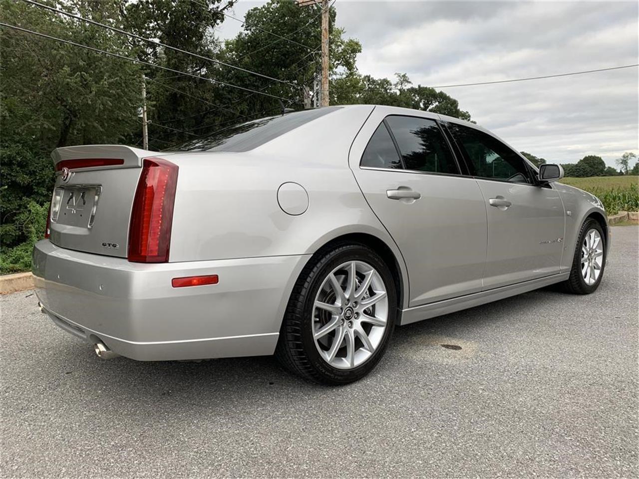 2007 Cadillac STS (CC-1390462) for sale in Manheim, Pennsylvania