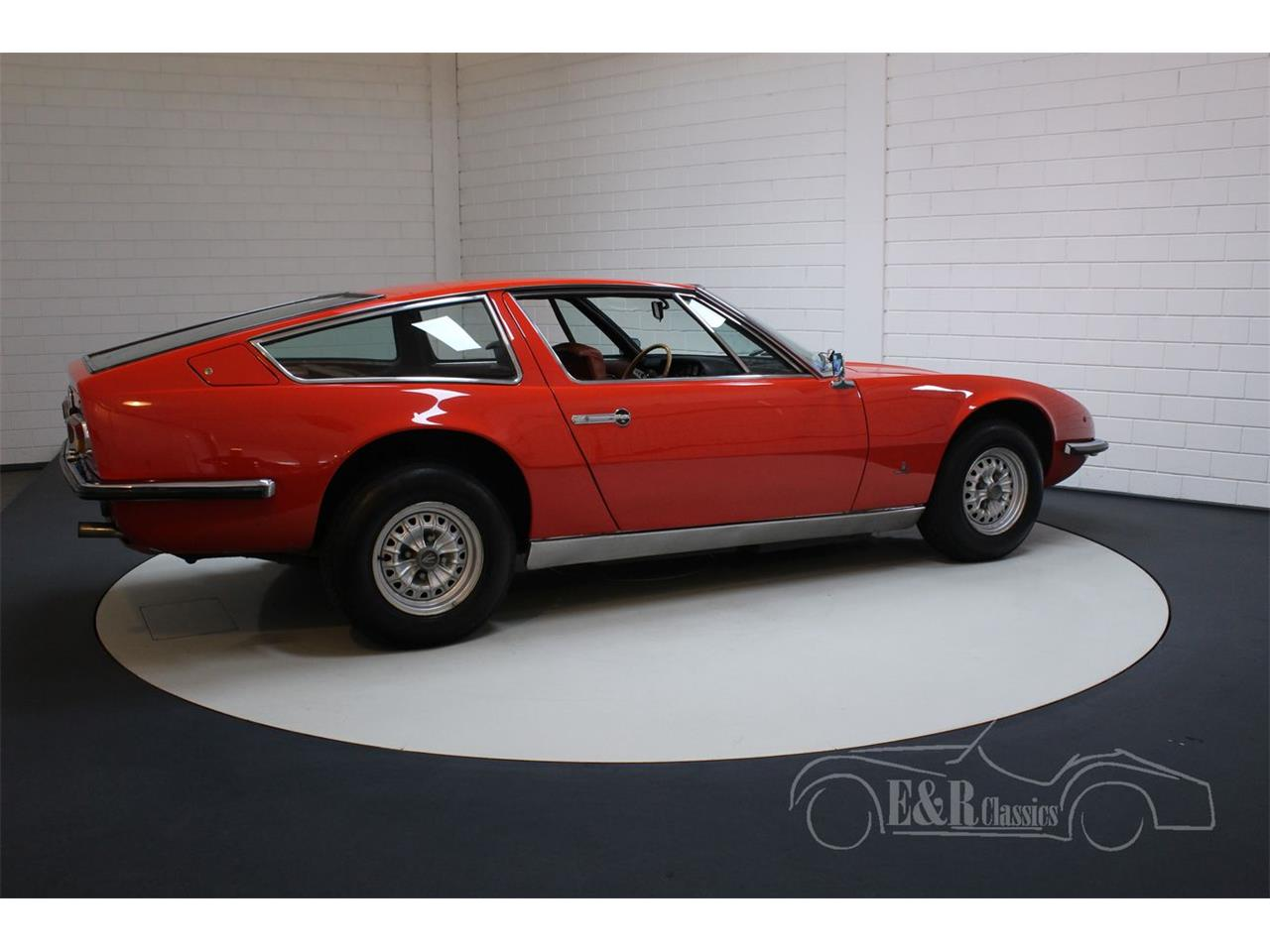 1970 Maserati Indy (CC-1390468) for sale in Waalwijk, Noord Brabant