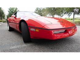 1990 Chevrolet Corvette (CC-1390470) for sale in O'Fallon, Illinois