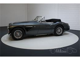 1967 Austin-Healey 3000 Mark III (CC-1390473) for sale in Waalwijk, Noord Brabant