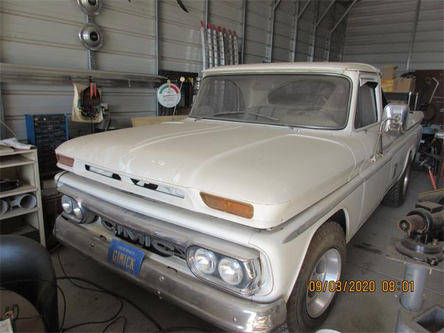 1964 GMC Sierra (CC-1390479) for sale in Bullhead City, Arizona