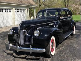 1940 Buick Special (CC-1390482) for sale in Manhattan, Illinois