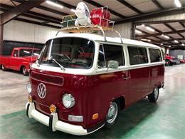 1972 Volkswagen Bus (CC-1390483) for sale in Sherman, Texas