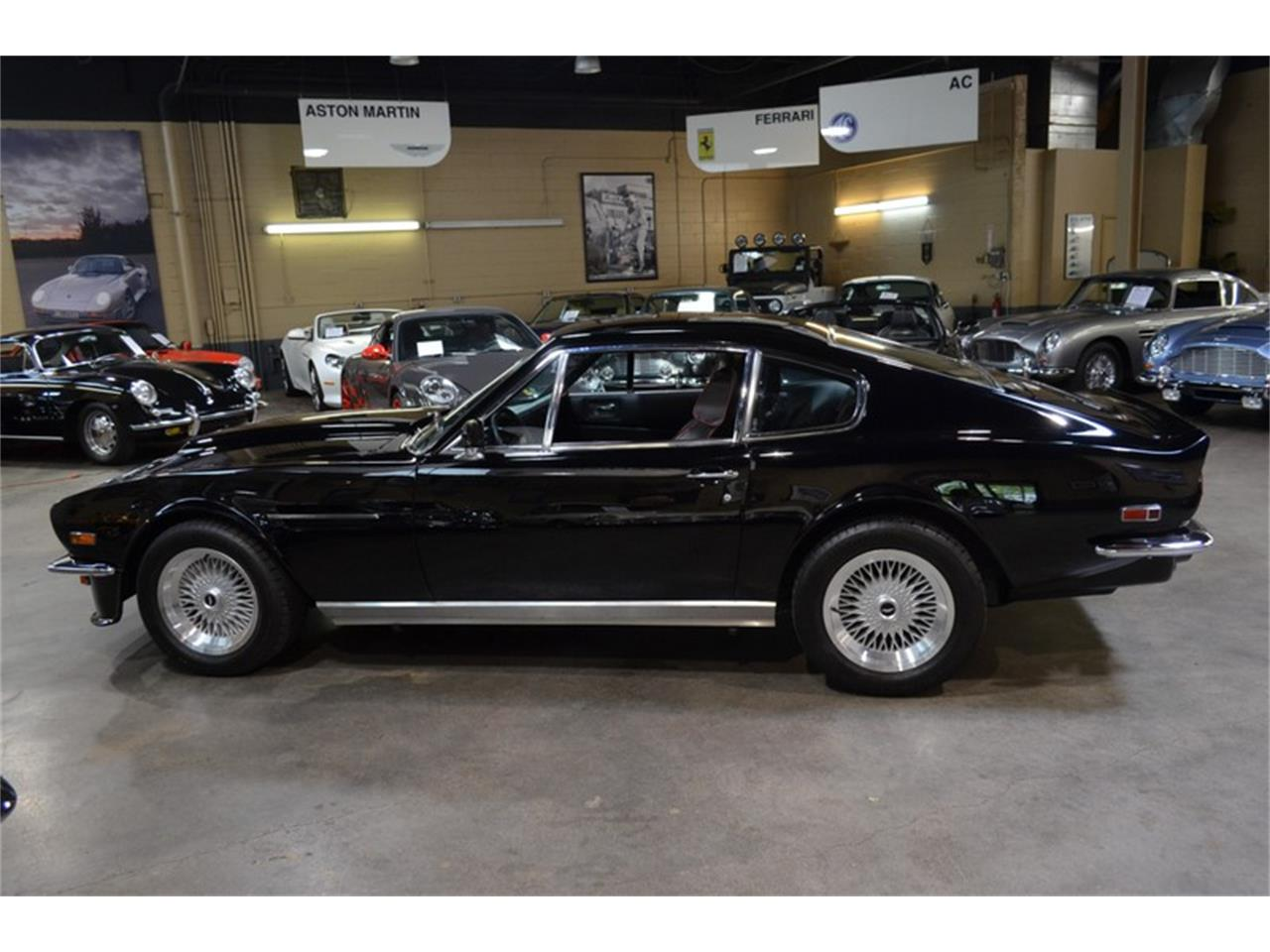 1979 Aston Martin Vantage (CC-1390484) for sale in Huntington Station, New York