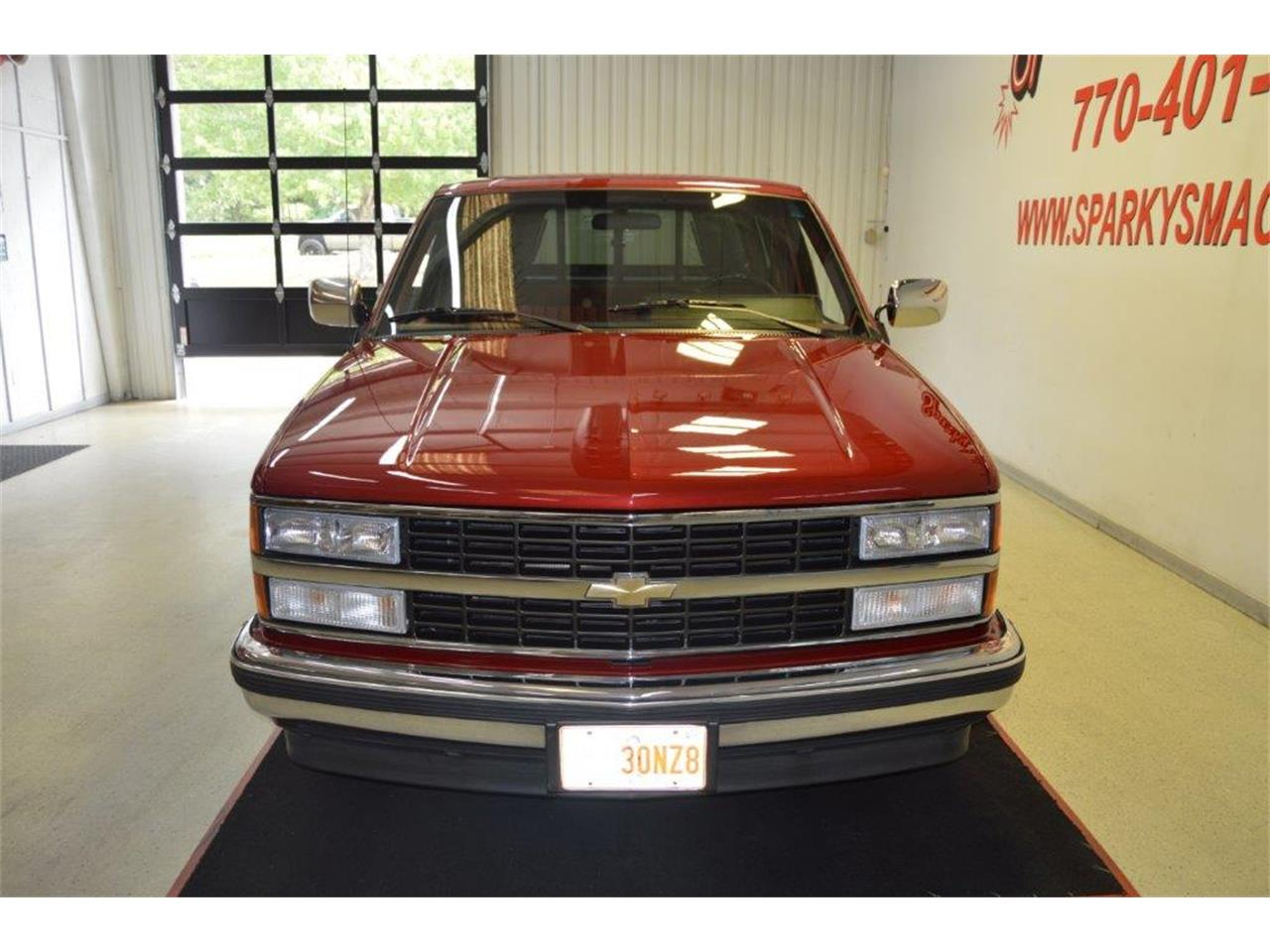 1990 Chevrolet C/K 1500 (CC-1390489) for sale in Loganville, Georgia