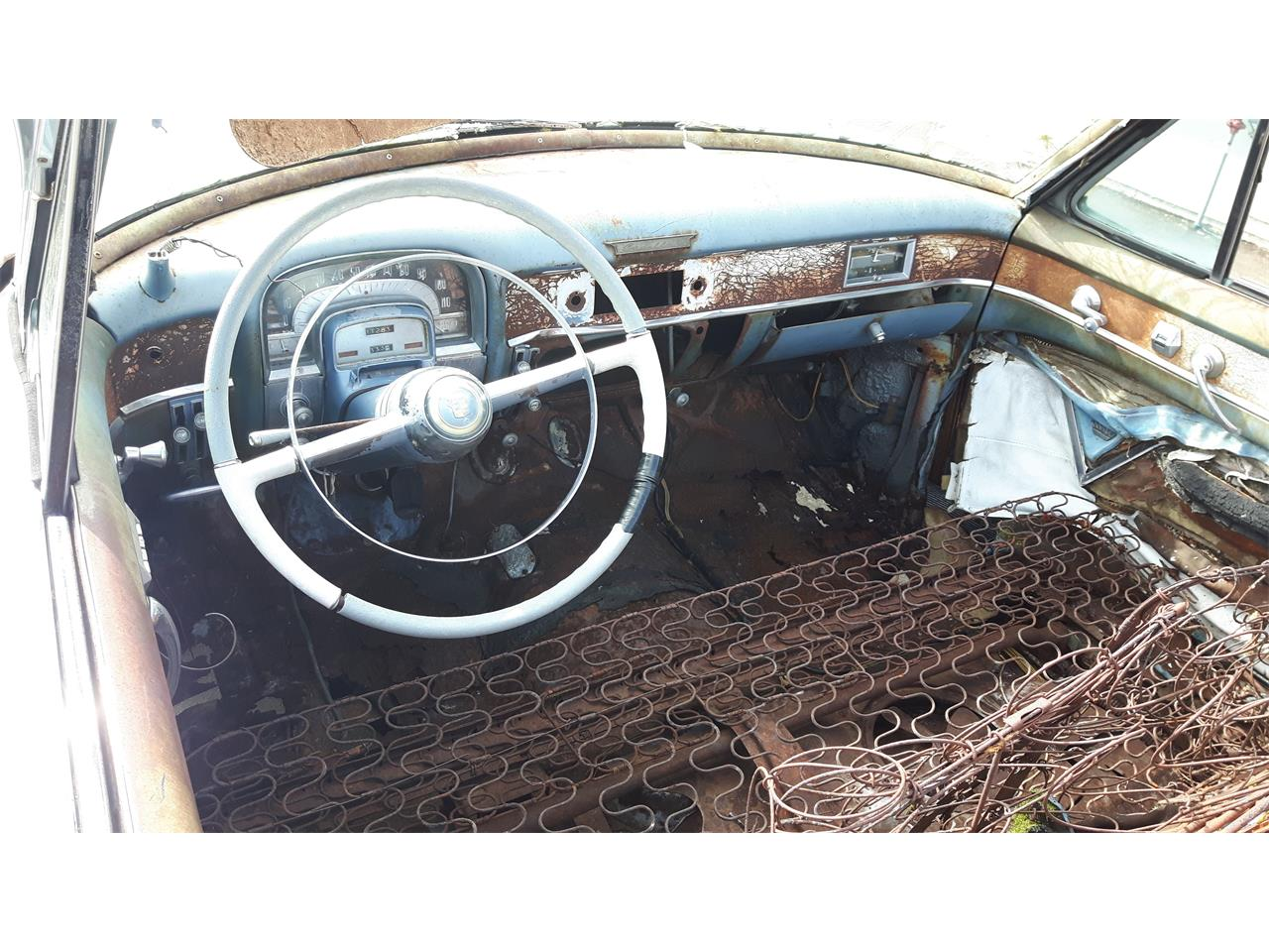 1953 Cadillac Series 62 (CC-1390490) for sale in grasswood, Saskatchewan