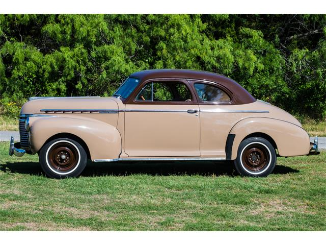 1941 Chevrolet Business Coupe For Sale Classiccars Com Cc 1390496