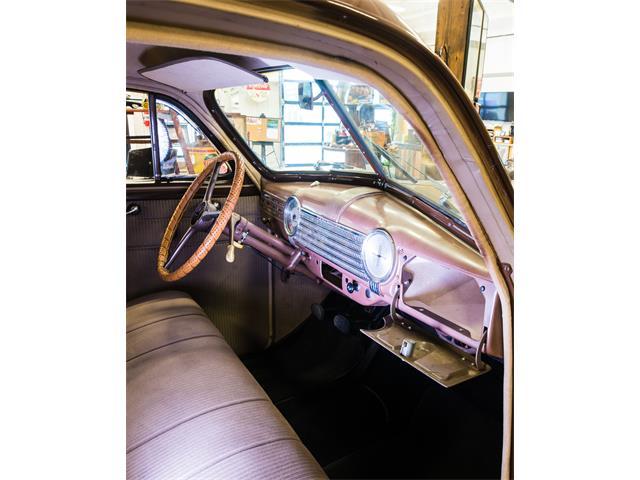 1941 Chevrolet Business Coupe For Sale Classiccars Com Cc 1390496