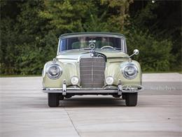 1953 Mercedes-Benz 300S (CC-1390050) for sale in Elkhart, Indiana