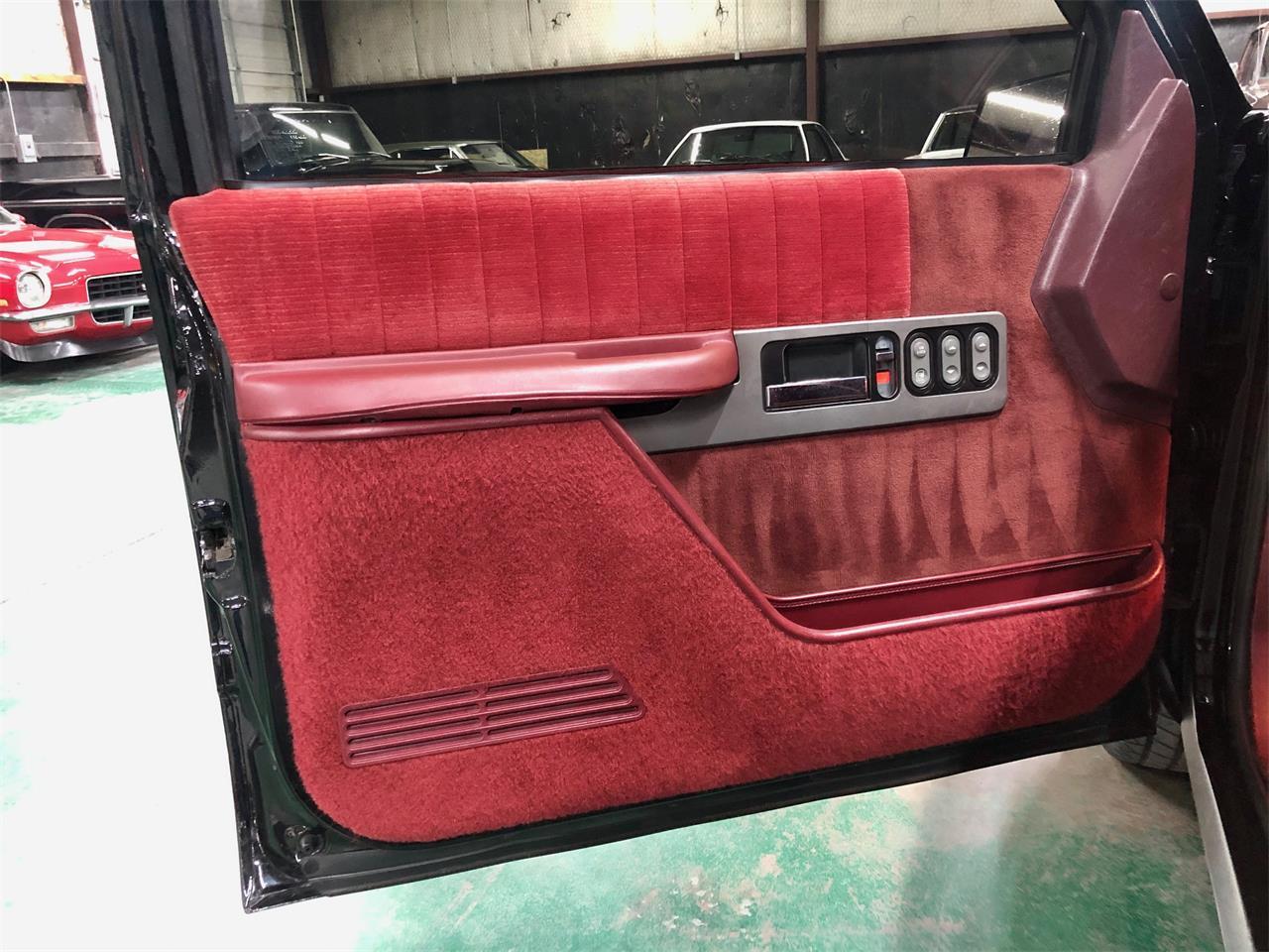 1990 Chevrolet C/K 1500 (CC-1390505) for sale in Sherman, Texas