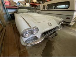 1958 Chevrolet Corvette (CC-1390506) for sale in Peoria, Arizona