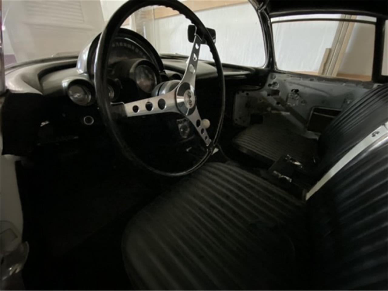 1958 Chevrolet Corvette (CC-1390506) for sale in Peoria, Arizona