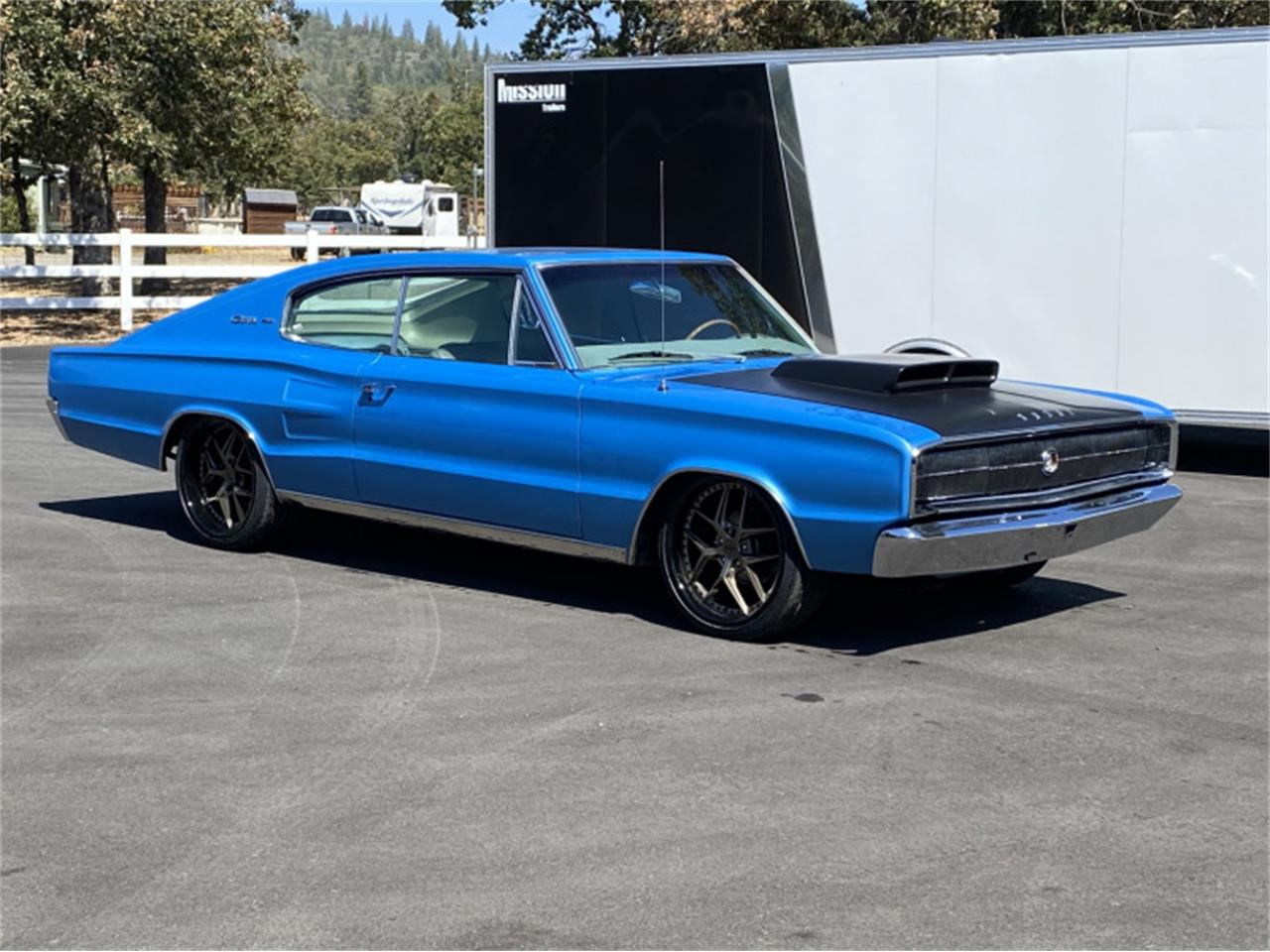 1966 Dodge Charger (CC-1390509) for sale in Peoria, Arizona