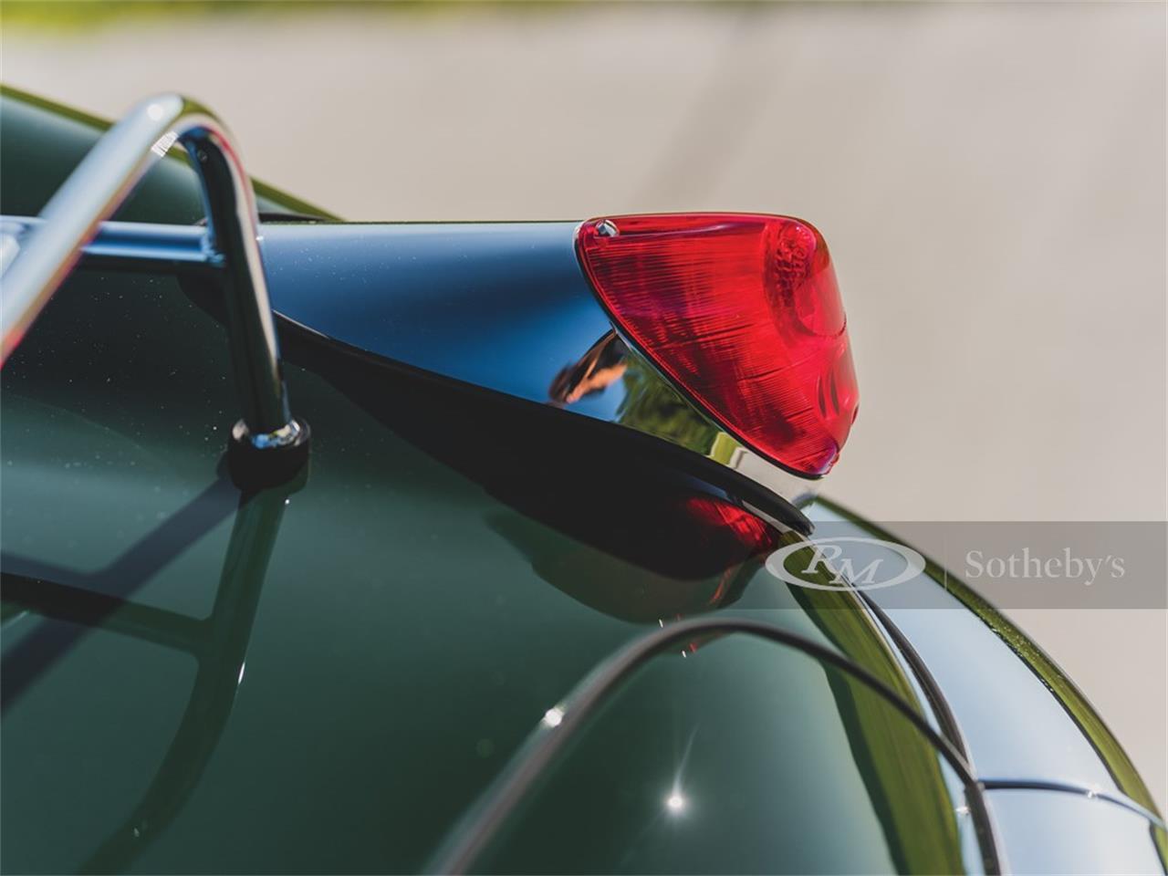 1957 Jaguar XKSS (CC-1390051) for sale in Elkhart, Indiana