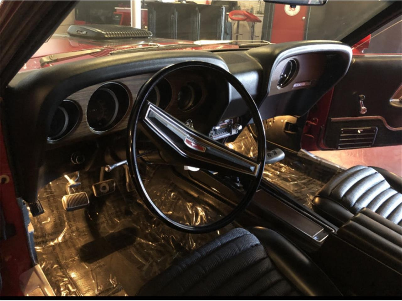 1970 Ford Mustang (CC-1390516) for sale in Peoria, Arizona
