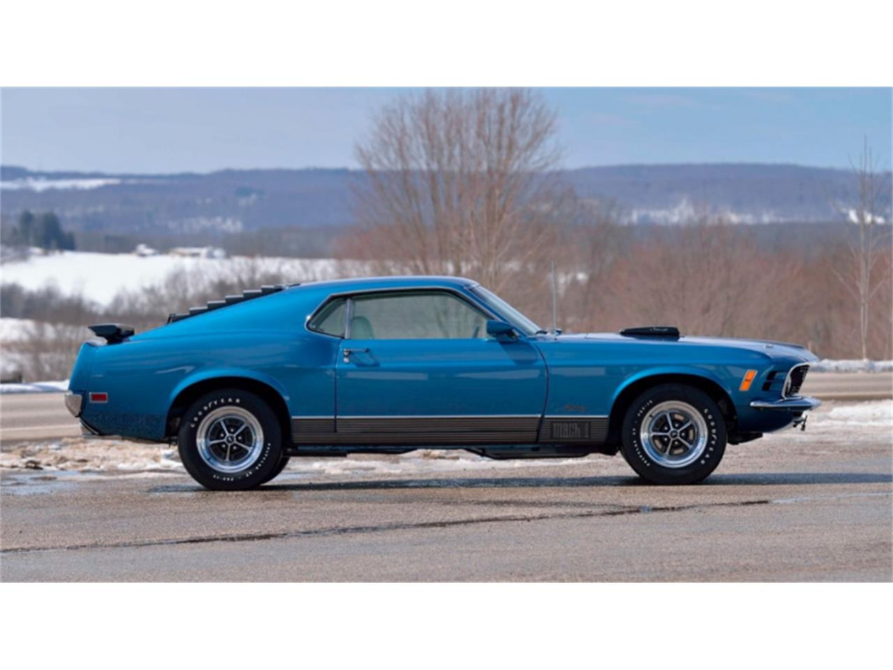 1970 Ford Mustang (CC-1390520) for sale in Peoria, Arizona