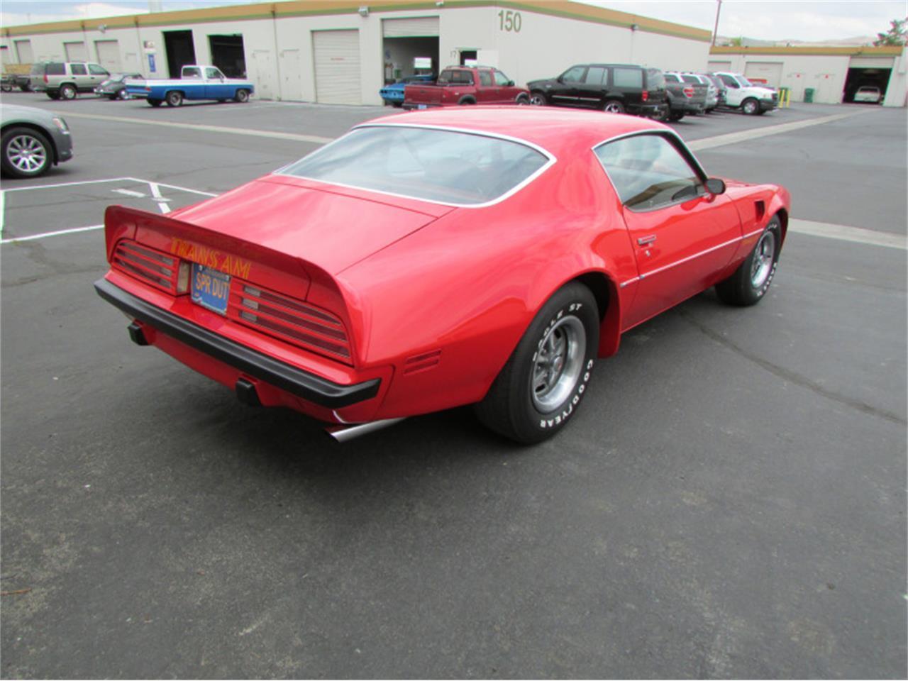 1974 Pontiac Firebird Trans Am (CC-1390522) for sale in Peoria, Arizona