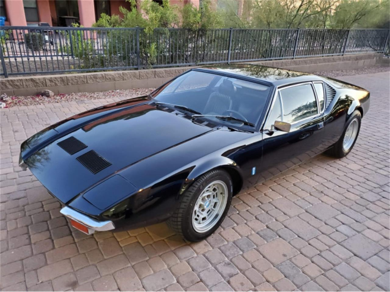1971 De Tomaso Pantera (CC-1390523) for sale in Peoria, Arizona
