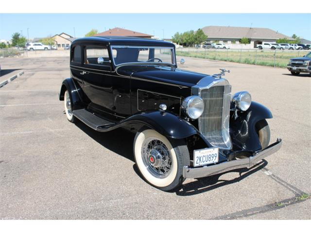 1932 Packard 900 (CC-1390524) for sale in Peoria, Arizona