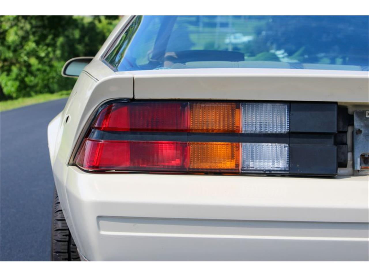 1984 Chevrolet Camaro (CC-1390053) for sale in Saratoga Springs, New York