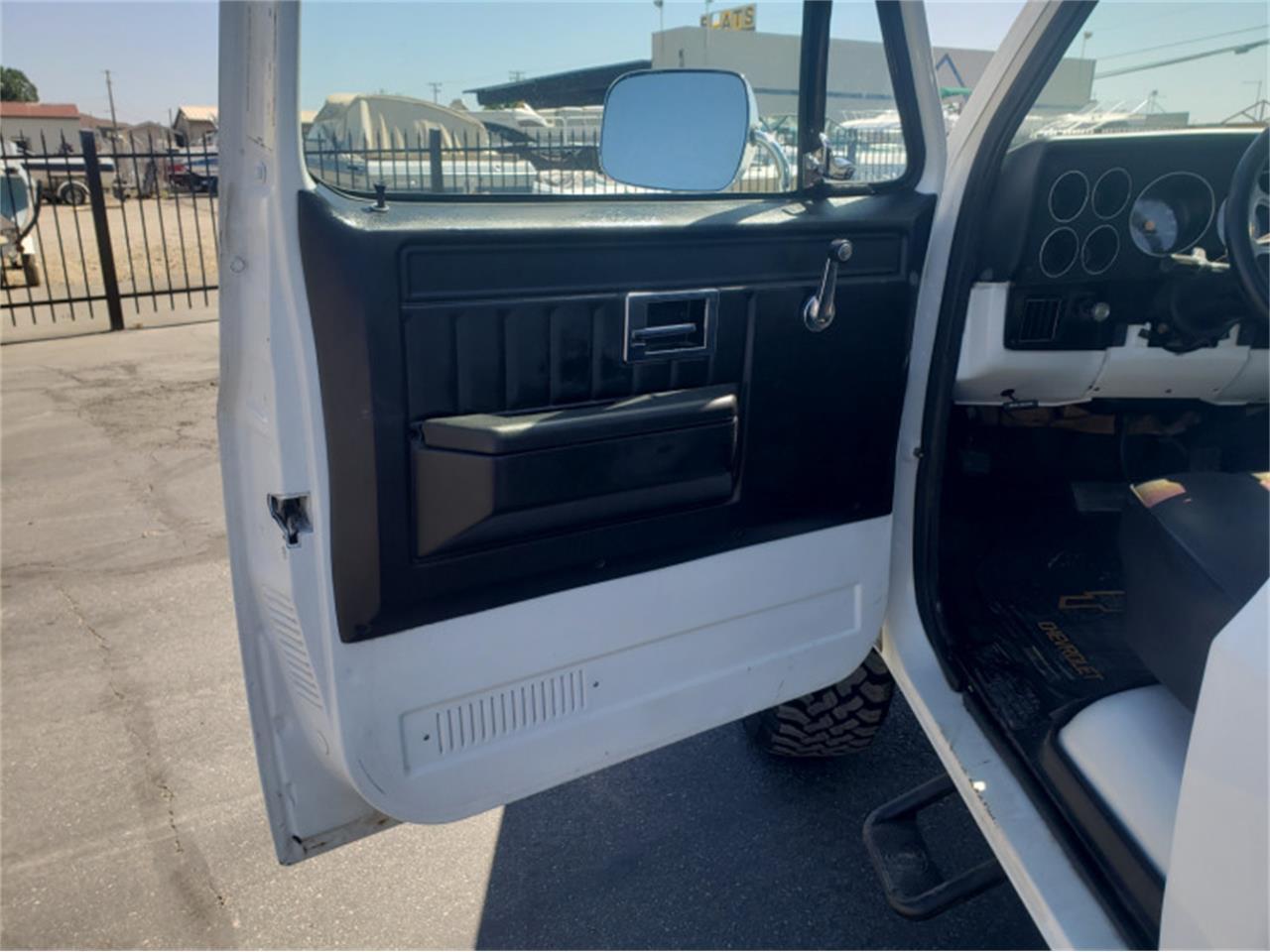 1986 Chevrolet K-10 (CC-1390530) for sale in Peoria, Arizona