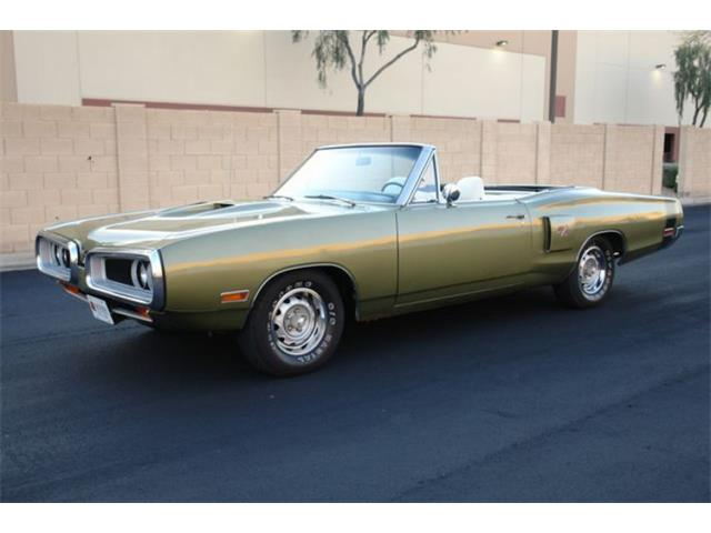 1970 Dodge Coronet (CC-1390533) for sale in Peoria, Arizona