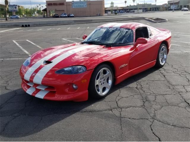 2002 Dodge Viper (CC-1390537) for sale in Peoria, Arizona