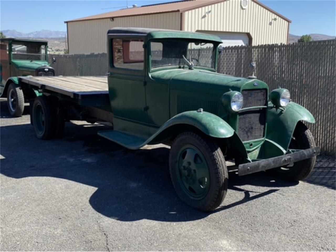 1931 Ford Model AA (CC-1390543) for sale in Peoria, Arizona
