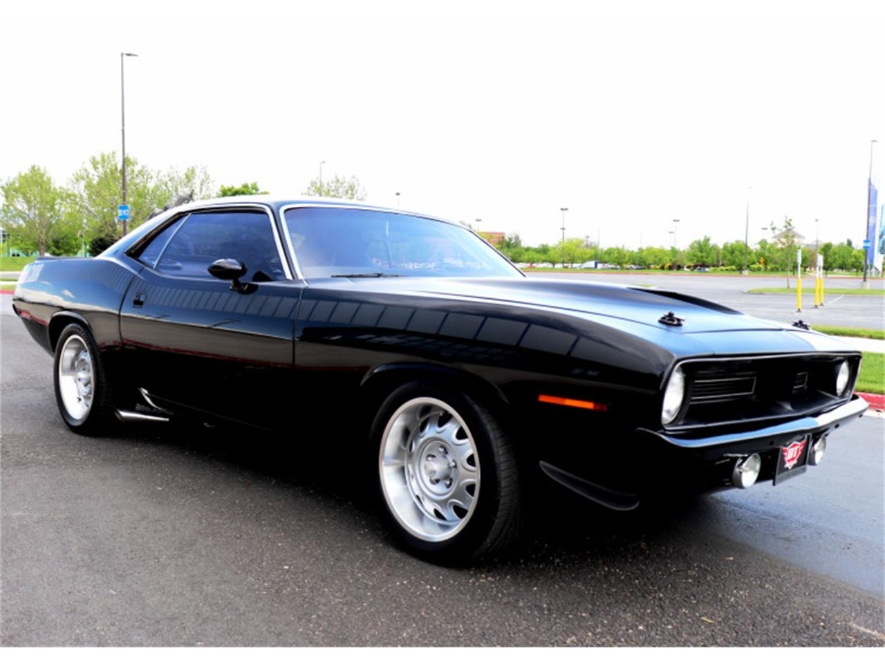 1970 Plymouth Barracuda (CC-1390545) for sale in Peoria, Arizona