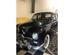1947 Kaiser 2-Dr Sedan (CC-1390547) for sale in Peoria, Arizona