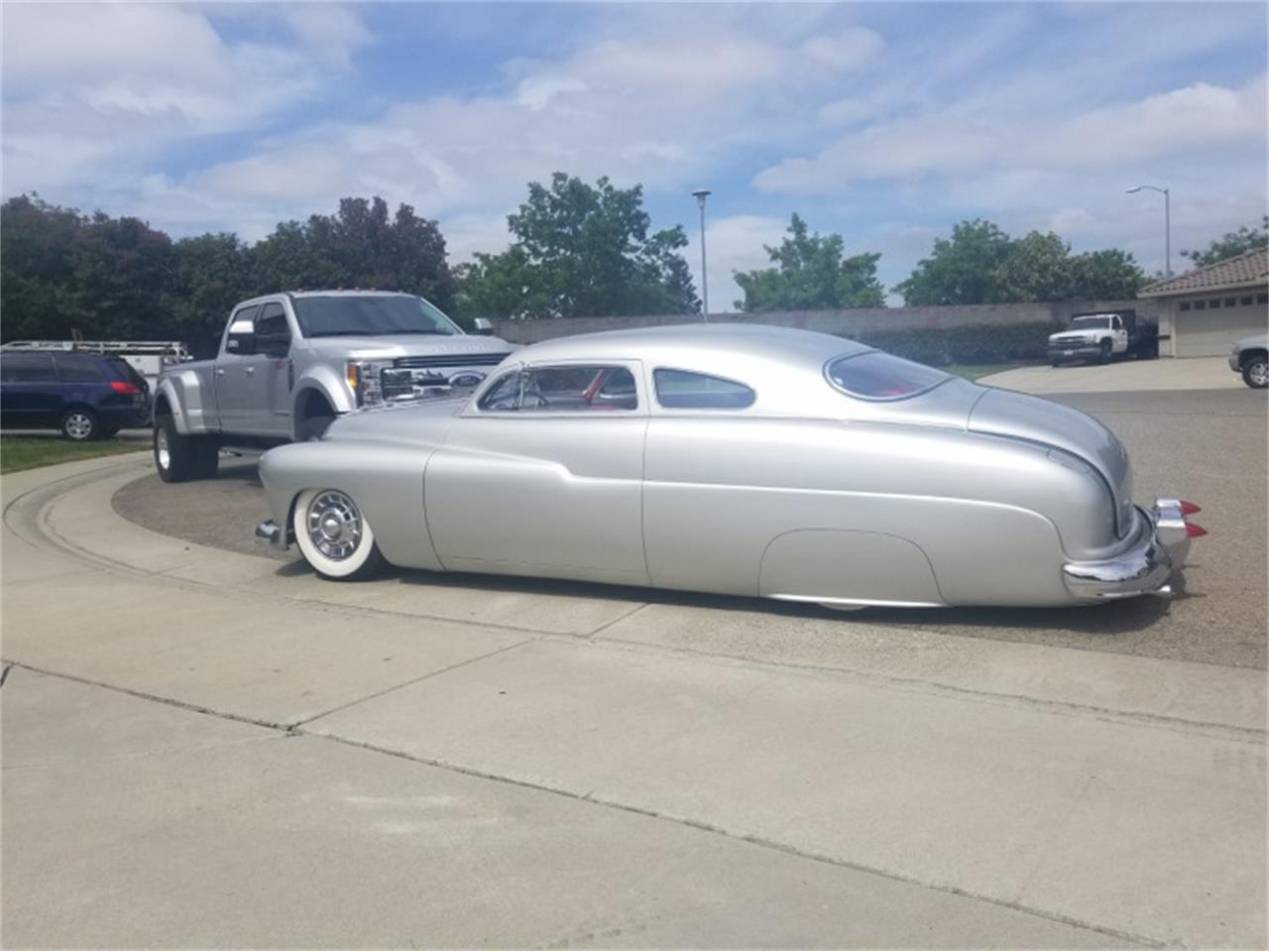 1950 Mercury Custom (CC-1390550) for sale in Peoria, Arizona