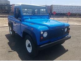 1991 Land Rover Defender (CC-1390554) for sale in Peoria, Arizona