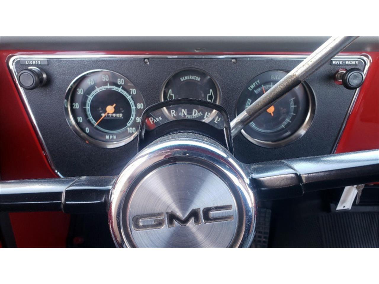 1967 GMC 1500 (CC-1390555) for sale in Peoria, Arizona