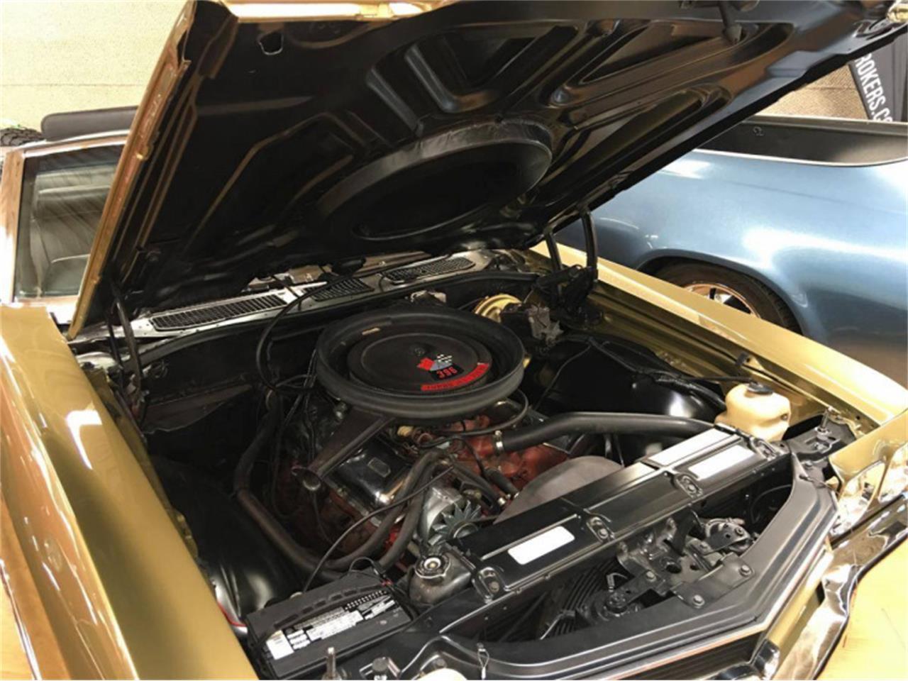 1970 Chevrolet Chevelle (CC-1390558) for sale in Peoria, Arizona
