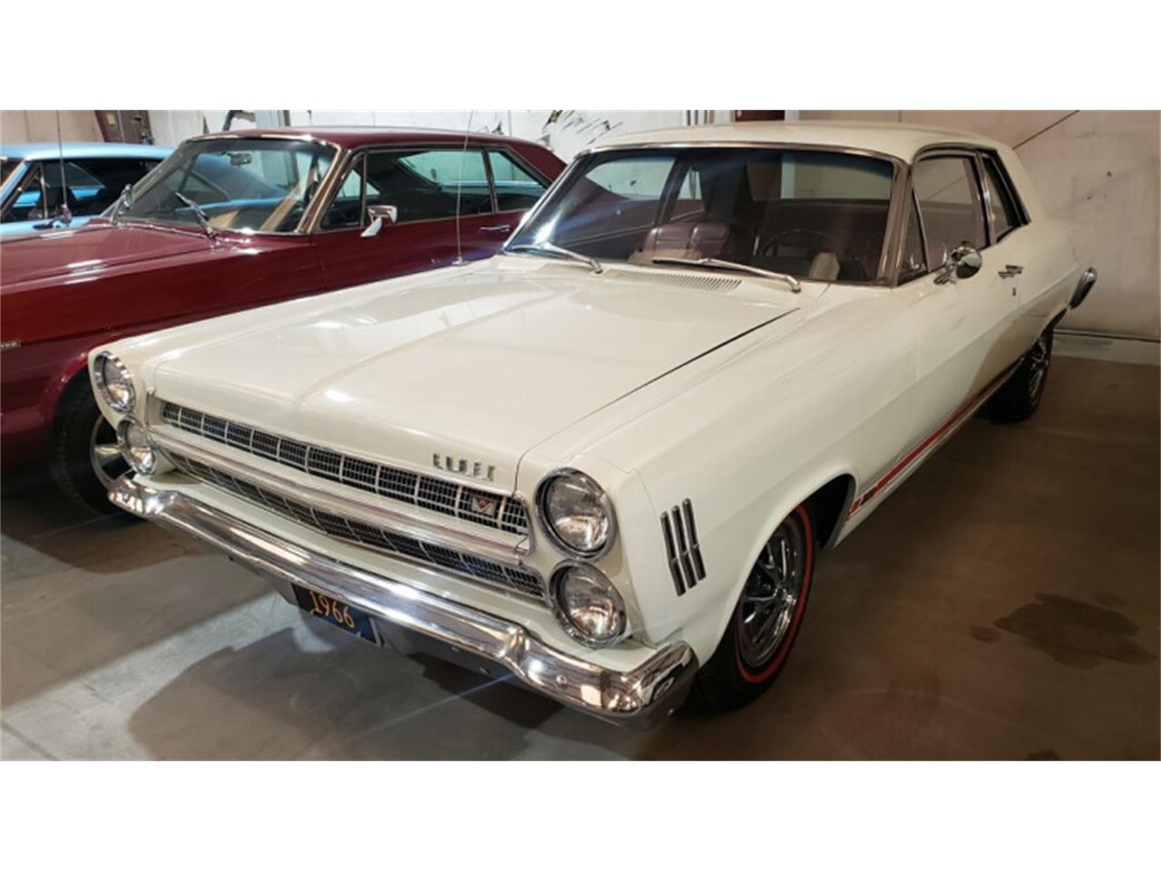 1966 Mercury Comet (CC-1390561) for sale in Peoria, Arizona