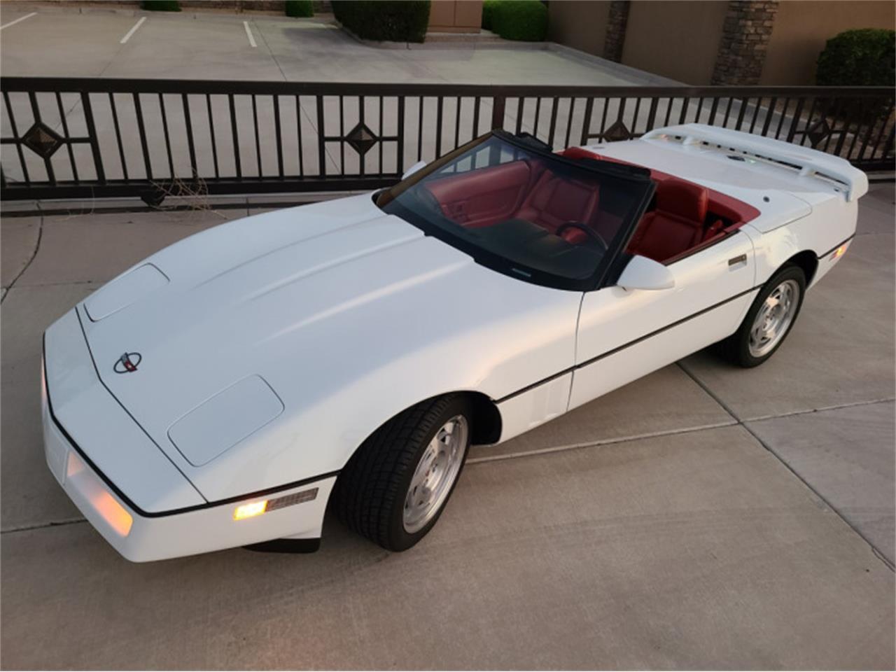 1990 Chevrolet Corvette (CC-1390564) for sale in Peoria, Arizona