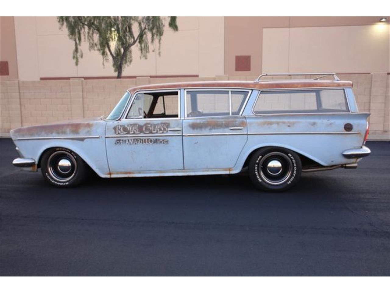 1960 AMC Rambler (CC-1390569) for sale in Peoria, Arizona
