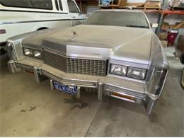 1976 Cadillac Eldorado (CC-1390571) for sale in Peoria, Arizona